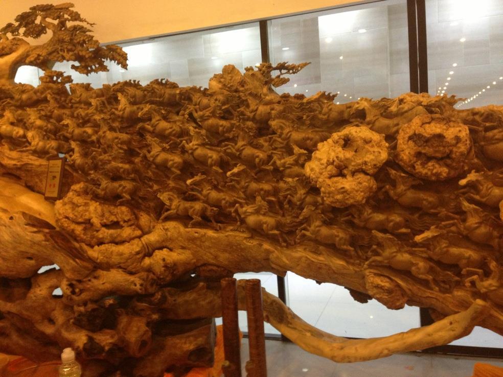 安徽木头工艺品