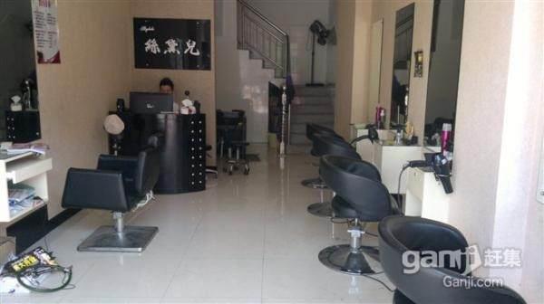 40平米美发店装修图_50平米美发店装修图