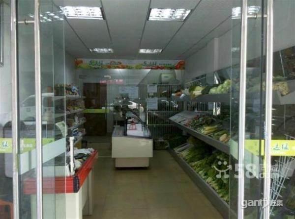 蔬菜水果店装修图片蔬菜水果超市装修